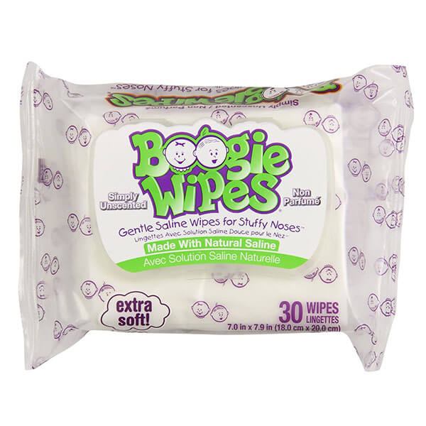 saline wipes to keep diaper dogs clean