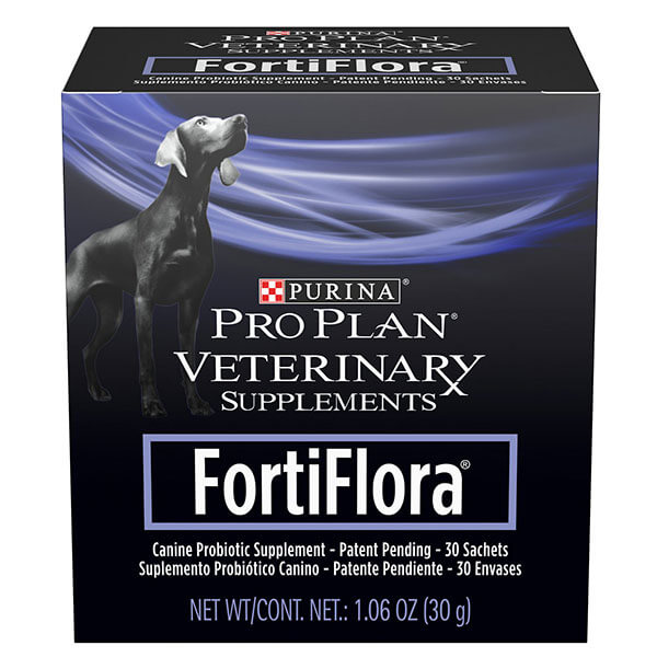 probiotic supplement for dogs with diapers